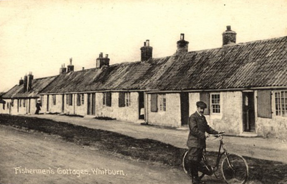 Forgottengreens The Golf History Website Whitburn 1 2 And 3